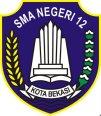 Logo SMAN 12 Bekasi